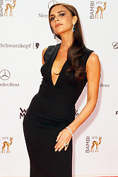 60717962<br /> Victoria Beckham at the Bambi Awards 2013 at Stage Theatre in Berlin, Germany, Thursday, 14th November 2013. Picture by imago / i-Images<br /> UK ONLY