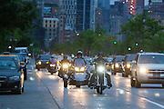 Empire City MC. New York's longest running gay biker gang.