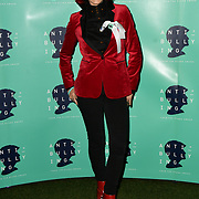 Carrie Grant attend The Diana Award anti-bullying week at Alexandra Palace on 12 November 2018, London, UK.