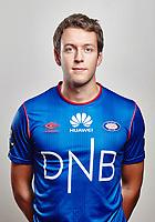 Fotball<br /> Tippeligaen<br /> Vålerenga VIF<br /> Portrett portretter<br /> Valhall 09.01.15<br /> Jonatan Tollås Nation<br /> Foto: Eirik Førde
