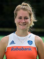 UTRECHT - Margot Zuidhof.  Trainingsgroep Nederlands Hockeyteam dames in aanloop van het WK .  COPYRIGHT  KOEN SUYK