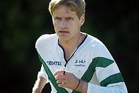 Orientering, 21. juni 2002. NM sprint. Håvard Tveite, Ås.
