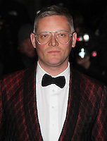 Giles Deacon British Fashion Awards, The Savoy, Strand, London, UK, 07 December 2010:  Contact: Ian@Piqtured.com +44(0)791 626 2580 (Picture by Richard Goldschmidt)