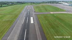 Cork Airport Runway