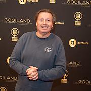 NLD/Hilversum/20200130 - Uitreiking De Gouden RadioRing 2020, Jan Paparazzi
