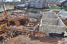 2012 01-19 CCSU New Academic / Office Building Construction Progress Photos | 4th Progress Shoot