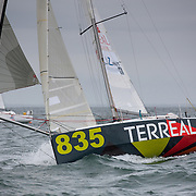Tanguy Le Turquais / Série 835