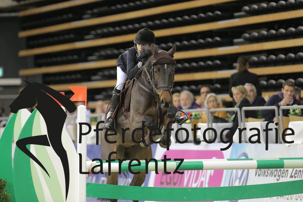 Böckmann, Leonie-Celine Rafaello<br /> Oldenburg - Oldenburger Pferdetage 2013<br /> Internationales Springen<br /> © www.sportfotos-lafrentz.de / Stefan Lafrentz
