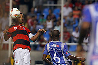 20120308: RIO DE JANEIRO, BRAZIL - Copa Libertadores da America 2011/2012: Flamengo vs Emelec.<br /> In photo: Ronaldinho Gaucho.<br /> PHOTO: CITYFILES