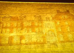 Schematic blueprint building plans. CONCEPT STOCK PHOTOS DESIGN STOCK PHOTO