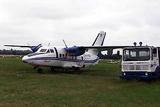 JUL 23 2000 Headcorn Parachute Club