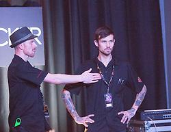 Winner Hard Rock Cafe Glasgow – Matthew Lyle. Hard Rock Cafe Glasgow played host to the Europe Finals of the annual, global BARocker Championship.