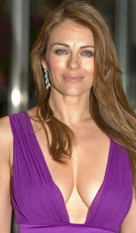 LONDON ENGLAND - MAY 20  Liz Hurley at  Hilton Hotel  Asian Women of Achievements Awards 2008, Hilton Park Lane, London, Britain - 20 May 2008