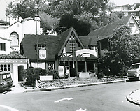 1977 Hollywoodland real estate office