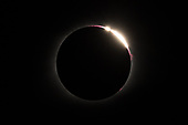 2017 - North American total eclipse