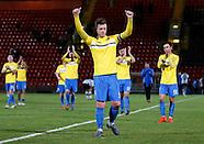 Gateshead FC v Kings Lynn Town FC 101216