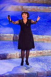 02.12.2017, Suhl, GER, Das Adventsfest der 100.000 Lichter 2017, im Bild Mireille Mathieu // during the ARD TV Show Adventfest der 1000 Licher in Suhl, Germany on 2017/12/02. EXPA Pictures © 2017, PhotoCredit: EXPA/ Eibner-Pressefoto/ Socher<br /> <br /> *****ATTENTION - OUT of GER*****