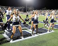FIU Cheerleaders (Sept 17 2011)