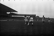 Football, Senior Semi Final, Offaly (Winner) v Roscommon, Croke Park.<br /> 20.08.1961