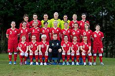 120214 FAW Women Team & Headshots