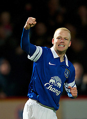 140125 Stevenage v Everton