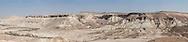 Israele,Il Cratere di Ramon,Mitzpe Ramon città del sud nel deserto del Negev. Israel, Crater Ramon,Mitzpe Ramon The southern city in the Negev desert.