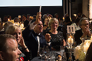 JOSH BERGER; LADY MARCH; LORD MARCH, Luminous -Celebrating British Film and British Film Talent,  BFI gala dinner & auction. Guildhall. City of London. 6 October 2015.