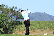 Corde Valle hosts B of A Golf Outting