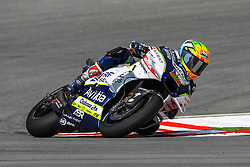 February 6, 2019 - Sepang, SGR, U.S. - SEPANG, SGR - FEBRUARY 06:  Karel Abraham of Reale Avintia Racing in action during the first day of the MotoGP official testing session held at Sepang International Circuit in Sepang, Malaysia. (Photo by Hazrin Yeob Men Shah/Icon Sportswire) (Credit Image: © Hazrin Yeob Men Shah/Icon SMI via ZUMA Press)