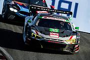 October 30-Nov 1, 2020. IMSA Weathertech Raceway Laguna Seca: #30 Team Hardpoint, Audi R8 LMS GT3, Spencer Pumpelly, Rob Ferriol