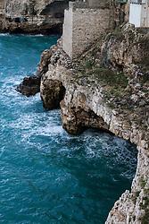 Grotte marine di Polignano a mare