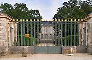 Chateau de P. Pommard, Cote de Beaune, d'Or, Burgundy, France