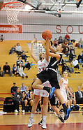 CB South @ Souderton Girls Basketball