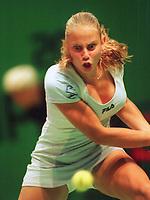 Tennis: DOKIC, Jelena             Tennisspielerin   Jugoslawien/Jugoslavia.