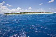 Rangiroa, Tuamotu Islands, French Polynesia<br />