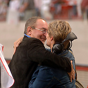NLD/Amsterdam/20060823 - Ajax - FC Kopenhagen, Harry Vermeegen
