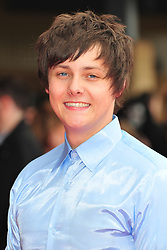 © Licensed to London News Pictures. 31/03/2012. Watford, England. Tyger Drew Honey attends The Warner Bros. Studio Tour London - The Making of Harry Potter ** GRAND OPENING at Leavesden Studios near Watford Hertfordshire  Photo credit : ALAN ROXBOROUGH/LNP