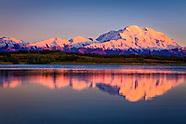 Mt. McKinley/ Denali
