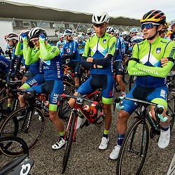 20200927: ITA, Cycling - UCI World Championship 2020, Day 4