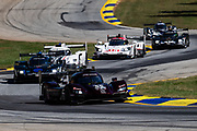October 15-17, 2020. IMSA Weathertech Petit Le Mans: #55 Mazda Team Joest Mazda DPi, DPi: Jonathan Bomarito, Harry Tincknell, Ryan Hunter-Reay