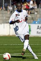 Fotball<br /> Foto: imago/Digitalsport<br /> NORWAY ONLY<br /> <br /> 14.07.2007  <br /> Onyekachi Okonkwo (FC Zürich) am Ball