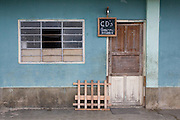 """""""CD's, Soft drinks, Ice"""" Quincemil adjacent to the Interoceanic Highway"""
