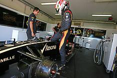 2013 Test Marco Sørensen September Paul Ricard