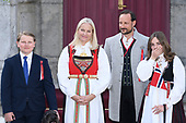 Royals Pictures NORWAY