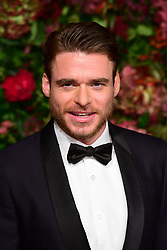 Richard Madden attending the Evening Standard Theatre Awards 2018 at the Theatre Royal, Drury Lane in Covent Garden, London
