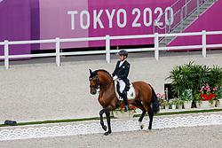Marcari Oliva Joao Victor, BRA, Escorial, 112<br /> Olympic Games Tokyo 2021<br /> © Hippo Foto - Dirk Caremans<br /> 24/07/2021
