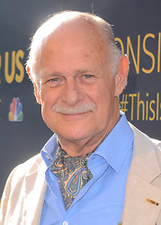 """LOS ANGELES, CA - AUGUST 14:  Gerald McRaney at the FYC Event for 20th Century Fox and NBC's """"This Is Us"""" at Paramount Studios on August 14, 2017 in Los Angeles, California. (Photo by Scott Kirkland/PictureGroup)"""