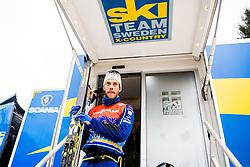 January 2, 2018 - Oberstdorf, GERMANY - 180102 Marcus Hellner of Sweden ahead of a training session during Tour de Ski on January 2, 2018 in Oberstdorf..Photo: Jon Olav Nesvold / BILDBYRN / kod JE / 160117 (Credit Image: © Jon Olav Nesvold/Bildbyran via ZUMA Wire)