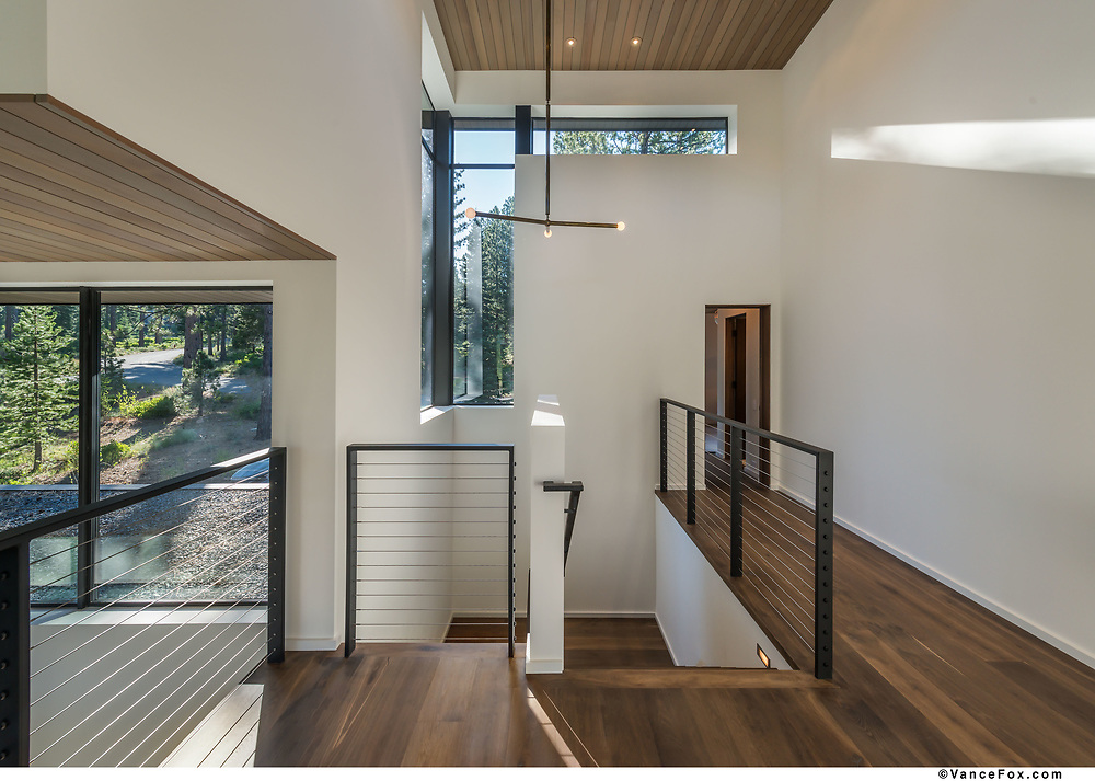 Mark Tanner Construction, Marmol Radziner,  Lot C Architecture