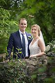Caroline & Michael's beautiful June wedding